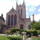 Bury Cathedral