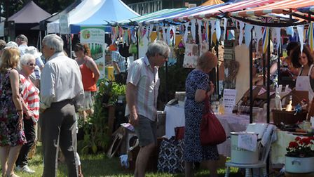Flavours Food and Drink Festival will be heading to Henham Park again this weekend.