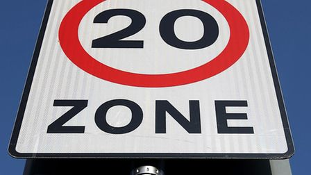 Drivers surveyed are against blanket 20mph speed limits on urban roads but agree with their targeted