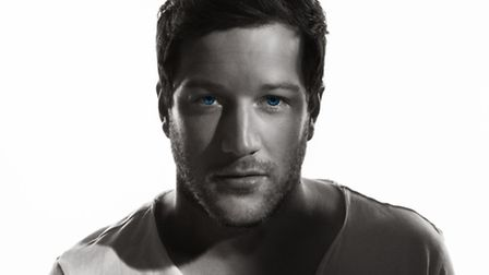 Matt Cardle will appear at the Homegrown Music Festival in Barrow
