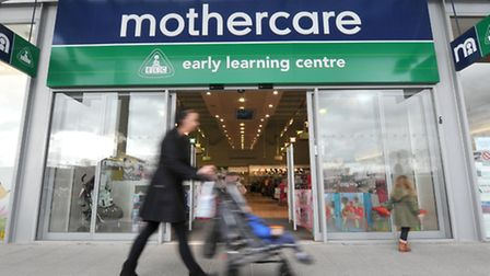 Mothercare has rejected a �266m takeover approach.