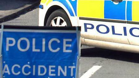 A woman in her late 70s has been killed in a crash on the A414 near Chelmsford