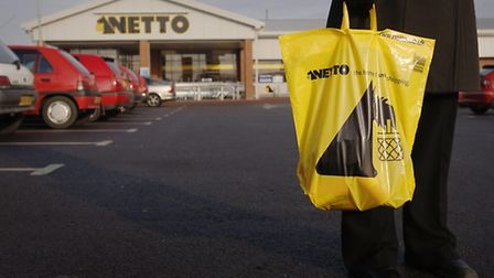 The Netto discount supermarket brand is to return to the UK.