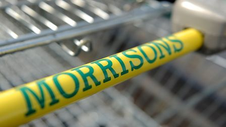 Morrisons has announced plans to re-shape its store management structure in a bid to improve its per