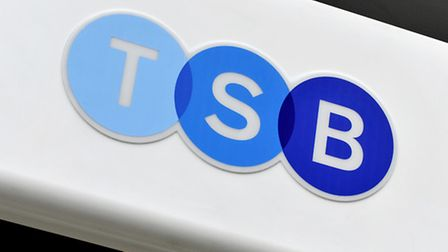 More than 600 branches and eight million accounts have been split from Lloyds under the TSB brand in