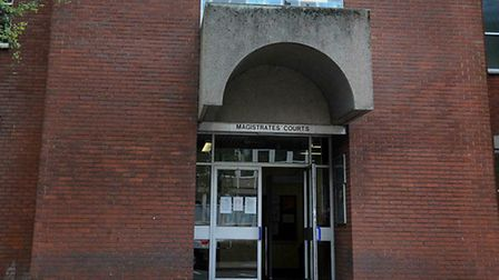 South East Magistrates' Court