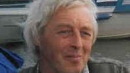 Graham Bonney, was last seen by his family leaving his home address in Little Blakenham on foot at a