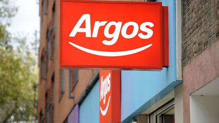 Argos has reported a 4.9% increase in like-for-like sales for the 13 weeks to May 31.