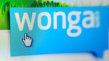 Online payday loans company Wonga is to pay compensation over unfair debt collection methods.