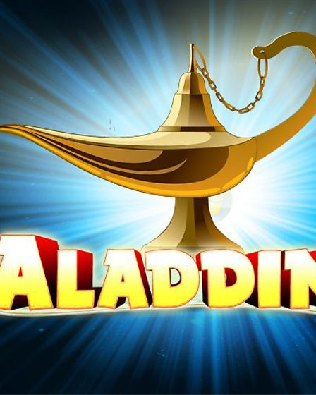 Aladdin will be showing at the Corn Hall in Diss from December 16 - 26. Picture: supplied by Corn Ha