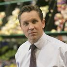 Justin King, who is to stand down as chief executive of Sainsbury's next month.