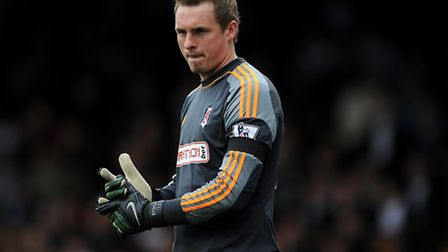 Ex-Ipswich Town loanee David Stockdale will be returning to Portman Road on August 9 will Fulham