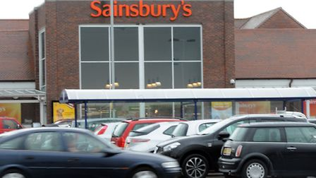 Appeal over Sainsbury's in Braintree (STOCK PHOTO)