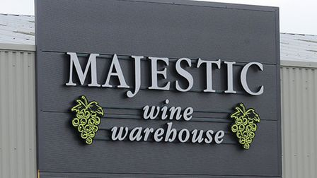 The Majestic Wine saw sales decline in theh opening months of 2014 following strong trading during t