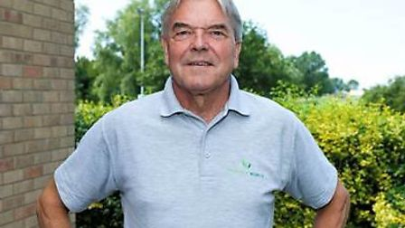 George Rivers, of Produce World
