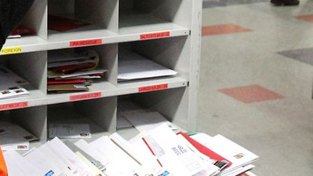Post office worker stole to fund betting habit