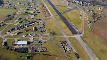 Bentwaters