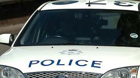 A man was robbed in Lowestoft