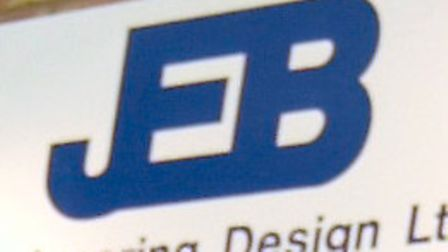 JEB Engineering Design is among the companies in the new Sunday Times HSBC International Track 200 l