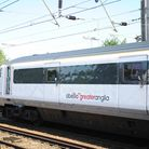 There are delays reported to train services this morning