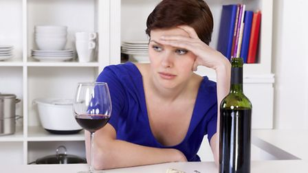 Why does wine give you a headache?