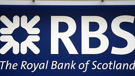 Royal Bank of Scotland has fined fined �14.5m by the Financial Conduct Authority.
