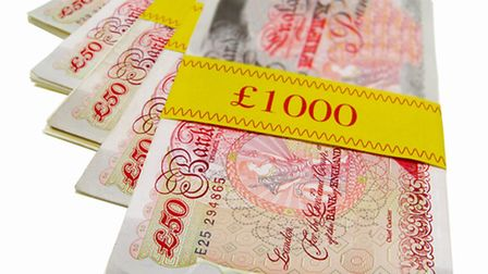 Lending to small businesses under the Bank of England Funding for Lending Scheme fell in the second