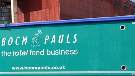 BOCM PAULS is to undergo a rebrand