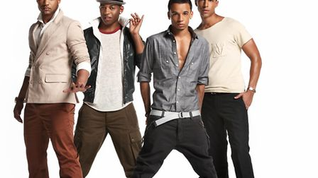 John Young has been jailed for selling fake JLS clothing