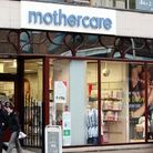 Mothercare in Bury due to close (file photo)