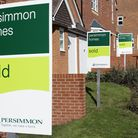 Persimmon is due to report first-half results this week.