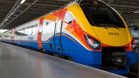East Midlands Trains operator Stagecoach reports interim results on Tuesday.
