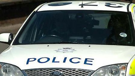 Police have been called to a collision in Beccles