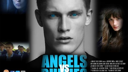 Angels and Bullies is a British-made film set in an Essex secondary school and Im glad to say I pla
