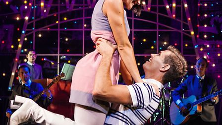 Dreamboats and Miniskirts, coming to Ipswich soon. Photo: Darren Bell