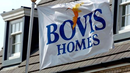 Bovis has reported a record number of completions for the first half of 2014.