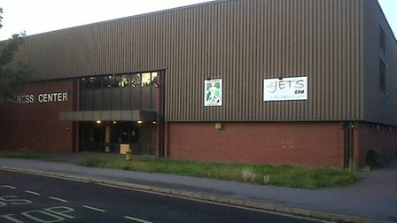 Sports centre: Residents in Rendlesham want to save two buildings