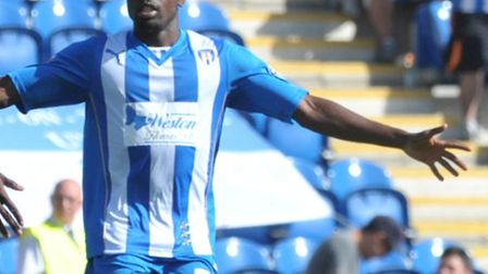 Tosin Olufemi, out for the rest of the year with a ruptured Achilles