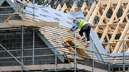 The construction sector performed better than previously thought during the second quarter of 2014,