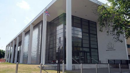Man found guilty of firearm charges