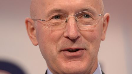 Sir Philip Hampton who is in line to become GlaxoSmithKline's next chairman after more than five yea