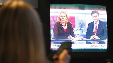 83 people have been fined in a crackdown on TV licence dodgers.