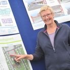The public were shown plans of the future of Leiston at a special day on Saturday 27th September. Sa