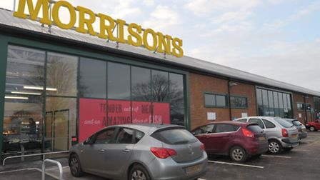 Morrisons is due to report interim results on Thursday this week.