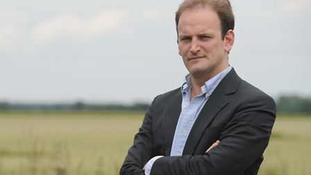 Douglas Carswell, former MP for Clacton
