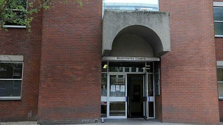 South East Suffolk's Magistrates' Court