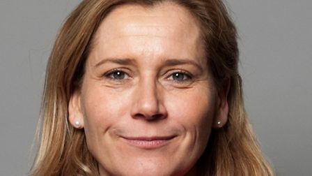 Veronique Laury, who is to be the new chief executive of Kingfisher.