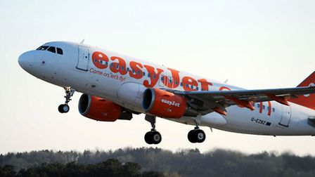 EasyJet places new Airbus order