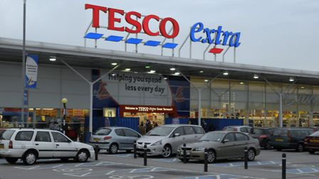 Supermarket giant Tesco suffered fresh humiliation today after a shock admission that it overstated