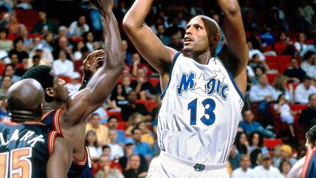 Former NBA star John Amaechi is coming to Ipswich in October